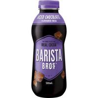 Barista Bros Iced Chocolate 500ml