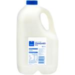 Value Standard Milk 3l