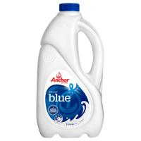 Anchor Blue Milk 2l