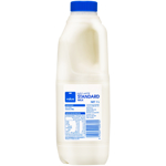 Value Standard Milk 1l