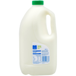 Value Trim Milk 2l