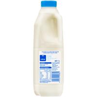 Value Lite Milk 1l