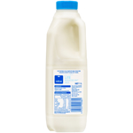 Value Lite Milk 1l