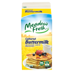 Meadow Fresh Buttermilk 600ml