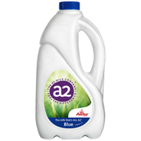 Anchor A2 Blue Milk 2l