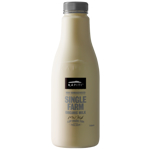 Kapiti Single Farm Organic Non-Homogenised Milk 750ml