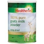 Healtheries Goat Milk Powder 450g