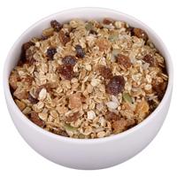 Bulk Foods Toasted Muesli 1kg