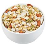 Bulk Foods Nutty Granola Muesli 1kg