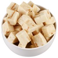 Bulk Foods Salted Caramel Nougat 1kg