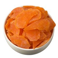 Bulk Foods Mango Slices 1kg