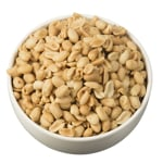 Bulk Foods Roasted Salted Peanuts 1kg