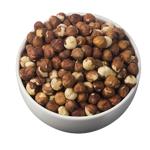 Bulk Foods Raw Hazelnuts 1kg