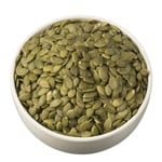 Bulk Foods Pumpkin Seeds 1kg
