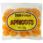True Value Apricots 200g
