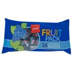 Pams Fruit Pack California Raisins 36pk