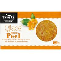 Tasti Glace Mixed Peel 150g