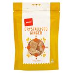 Pams Crystallised Ginger 150g