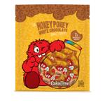 Cookie Time Hokey Pokey White Chocolate 7pk