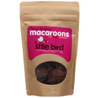 Little Bird Organics Cacao & Raspberry 125g