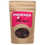 Little Bird Organics Organic Chocolate Macaroons 125g
