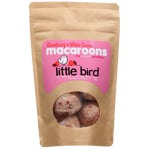 Little Bird Organics Strawberry With Cacao 125g