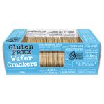 Ob Finest Gluten Free Original Wafer Crackers 100g