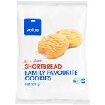 Value Shortbread 325g