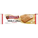 Arnott's Milk Coffee Biscuits 250g