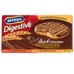 McVities Dark Chocolate Digestive  200g