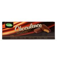 Leda Gluten Free Choculence Biscuits 180g