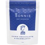 Bonnie Dark Chocolate & Hazelnut Oat Biscuits 175g