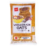 Pams Wholegrain Oats Breakfast Cereal 1kg