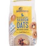 Harraways Scotch Oats Breakfast Cereal 0.85kg