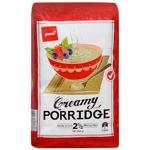 Pams Creamy Porridge Breakfast Cereal 0.85kg