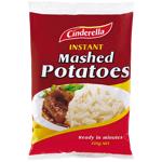 Cinderella Potatoes Instant Mashed 225g