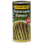 Golden Sun Asparagus Spears 425g