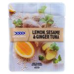 Sealord Lemon Sesame & Ginger Tuna 110g
