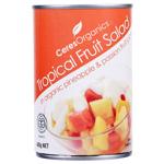 Ceres Organics Tropical Fruit Salad 400g