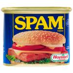 Spam Classic Spiced Ham 340g