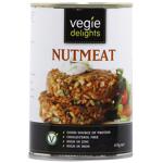 Vege Delights Vegie Delights Nutmeat Roasted Nut Loaf 415g