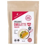 Ceres Organics Organic Eggless Omelette Mix 250g