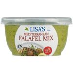 Lisa's Falafel Mix 400g