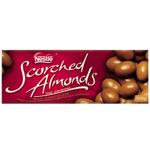 Nestle Milk Chocolate Scorched Almonds 240g