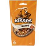 Hershey's Caramel Chocolate Kisses 121g