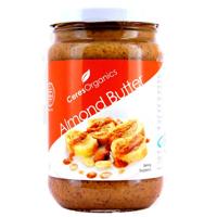 Ceres Organics Almond Butter 300g