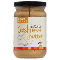 Ceres Naturals Cashew Butter 300g