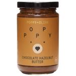 Poppy + Olive Chocolate Hazelnut Butter 300g
