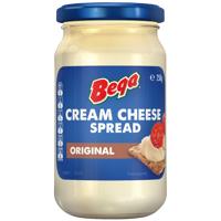 Bega Original Cream Cheese Spread 250g