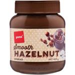 Pams Hazelnut Smooth Spread 400g
